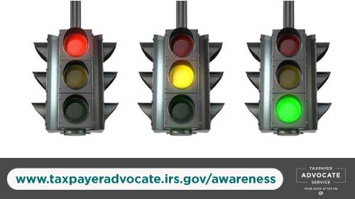 Taxpayer Advocate Service Tax Awareness Events