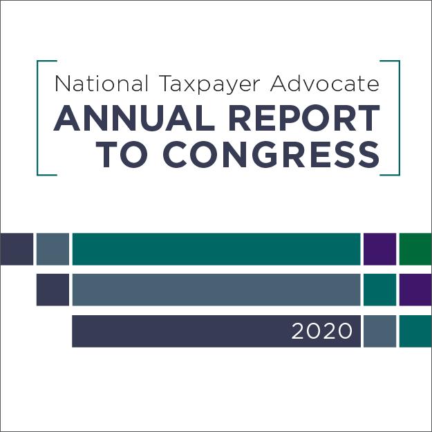 2020 Annual Report to Congress graph
