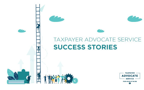 TAS Success Stories