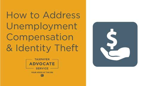 Unemployment Compensation and Identity Theft