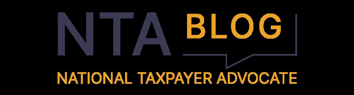 NTA Blog: logo