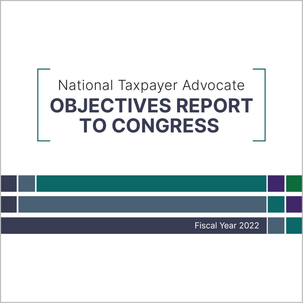 2022 June Report to Congress Graphics